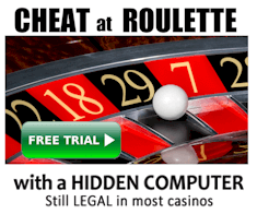 Cheat at roulette