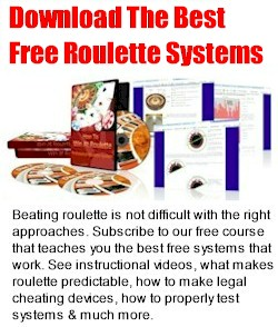 Learn to beat roulette