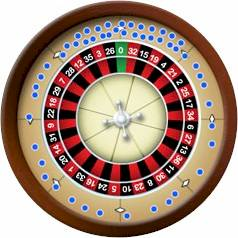 Roulette bias calculator casino boulogne sur mer saint valentin