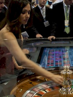 World Gaming Conference: We've forced casinos to consultants to advise them about our players.