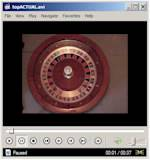 Roulette wheel videos