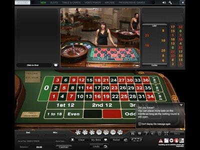 roulette winner software