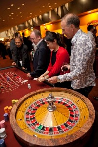 Roulette betting progression - the best roulette betting system