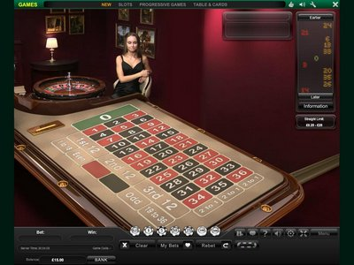 Advice to play roulette professionalls