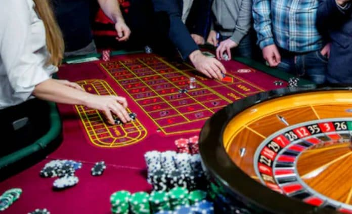 Advantage play in roulette