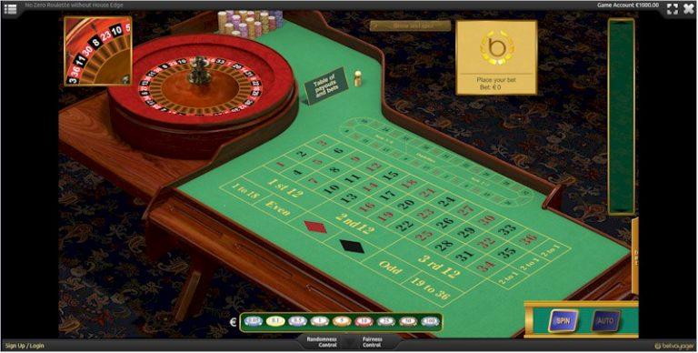 No-Zero Roulette: Best Odds Online Roulette