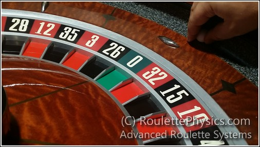 Best method to win at roulette