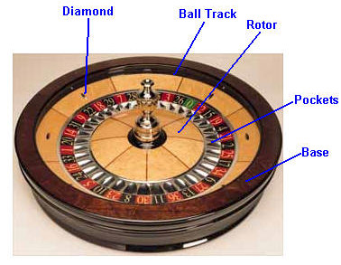 How to find roulette bias paradise slots free download