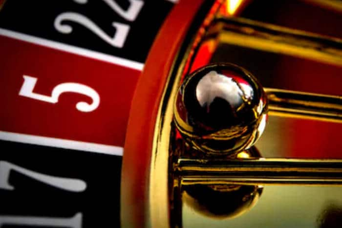 How To Increase Your Chances of Winning Roulette