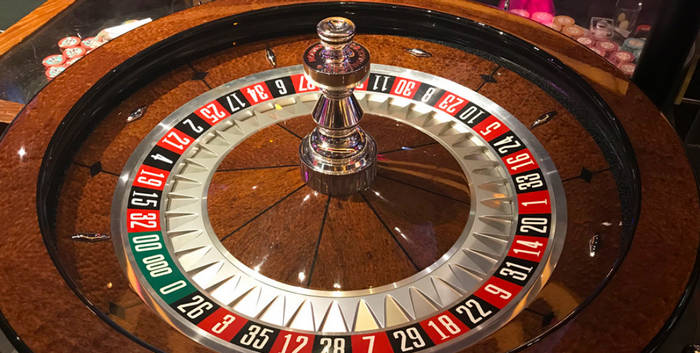 Basic Roulette Strategy That Wins