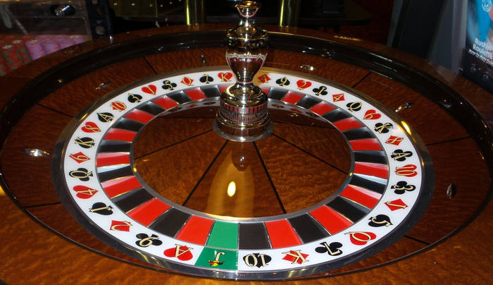 The Odds of Winning Roulette