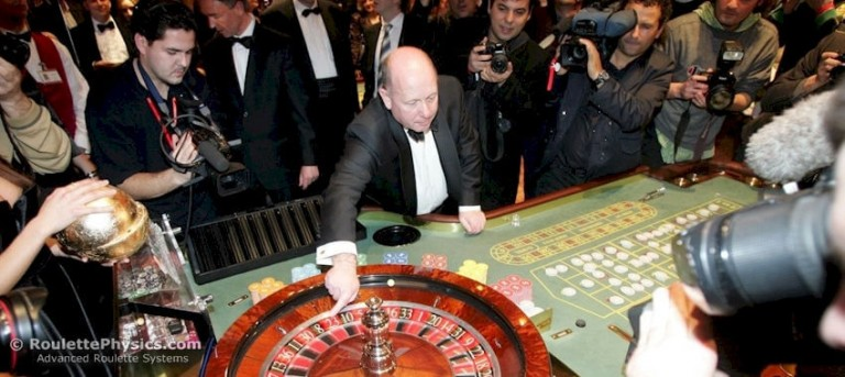 The Secrets to Predicting Roulette Wheel Spins