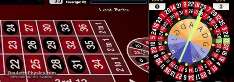 How to Predict Roulette Spins Before Ball Release