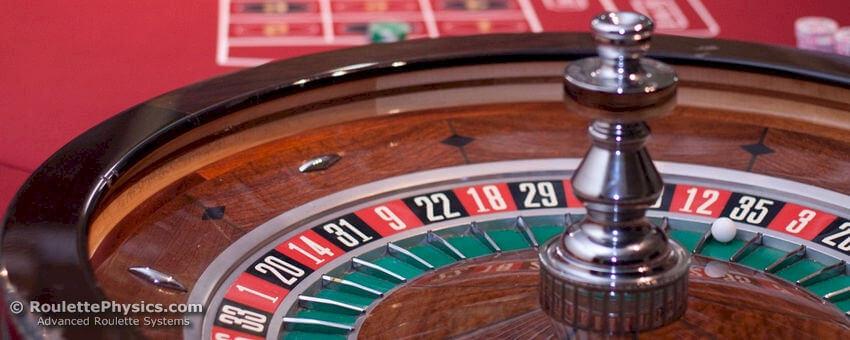 Is online roulette legal