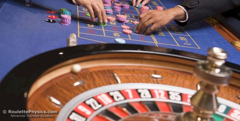 Should You Use Roulette Betting Progression?