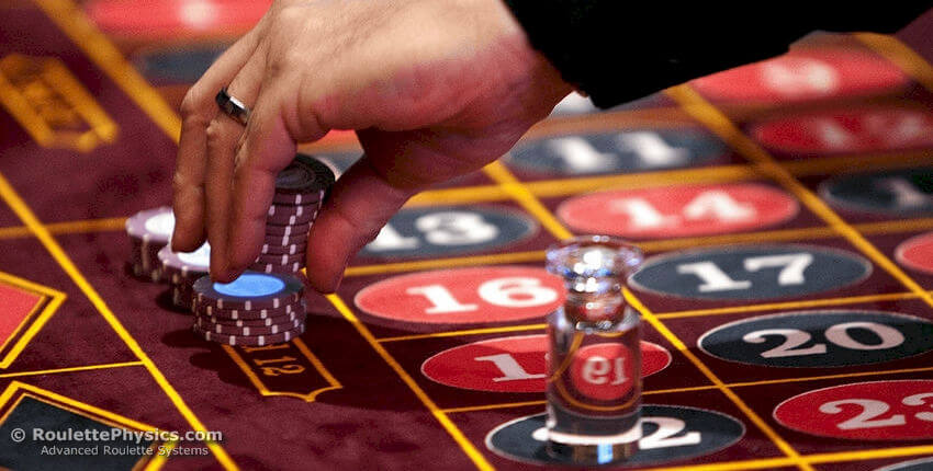 Online Roulette  Online Casino Ground