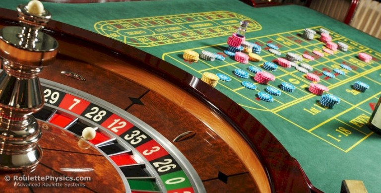 Odds of Winning Roulette with Science