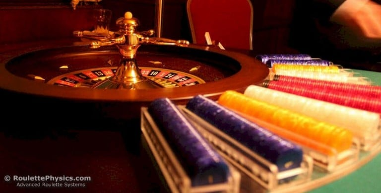 Is a Short-Term Winning Roulette System All You Need?