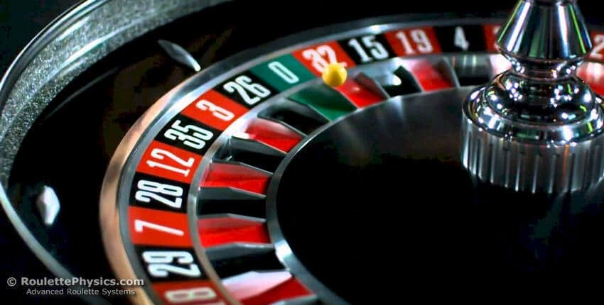 best strategy to win roulette