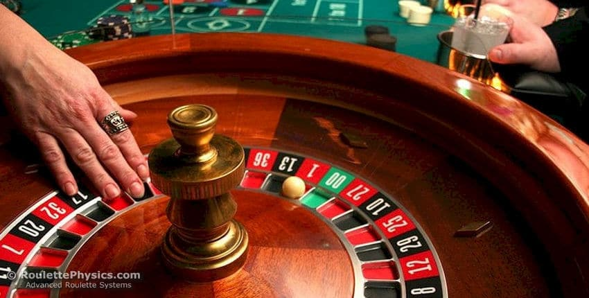 understanding the roulette table strategy roulette physics. Black Bedroom Furniture Sets. Home Design Ideas