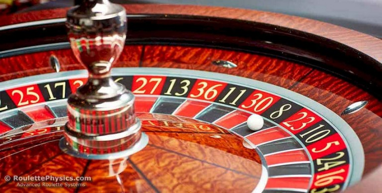 Advice to Play Roulette Professionally