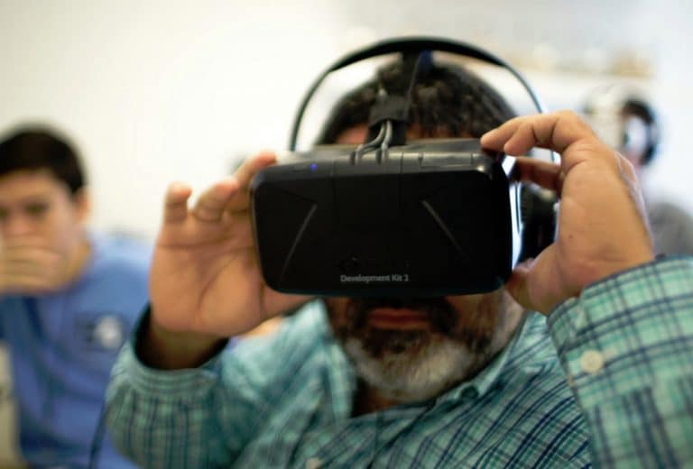 Will Virtual Reality Roulette Change the Game?