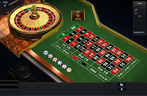 Play roulette double zero horaire casino ruhl