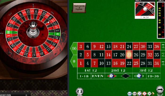 3D Roulette: Should You Play 3D Roulette?