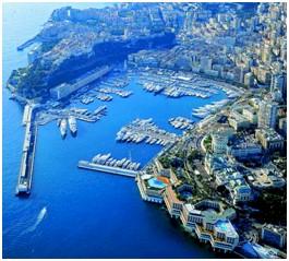 Monte Carlo, Monako.