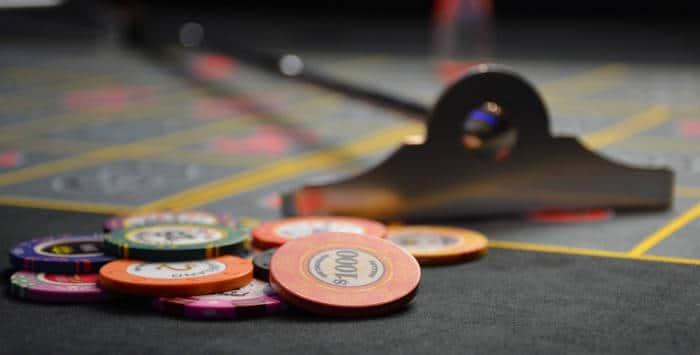 The Largest & Riskiest Roulette Bets