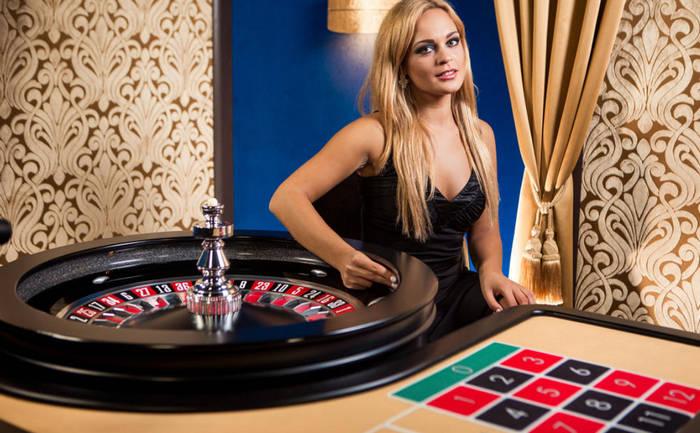 Female roulette