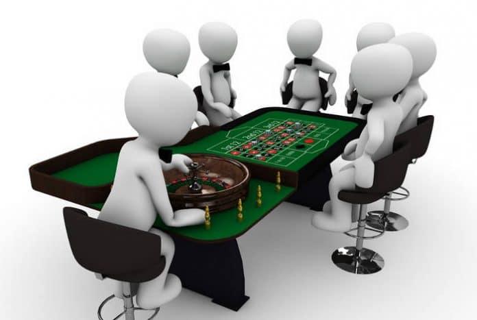 Casino games compared