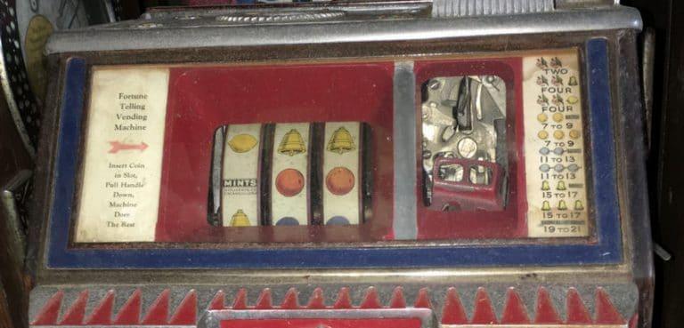 How Slot Machines Are Designed