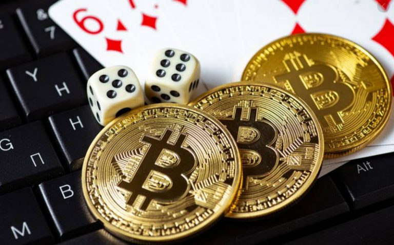 Challenges Faced by Crypto Casinos