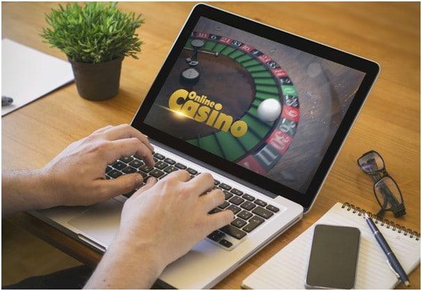 Online roulette vs real casino roulette