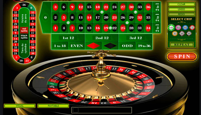 How Live Dealer Technology is Changing the Way People Play Roulette