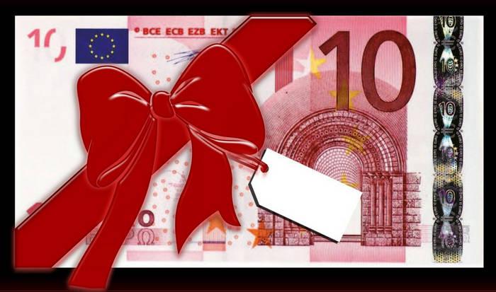 DrГјckglГјck Bonus 10 Euro