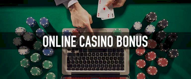 Tips To Get The Best Online Casino Bonus