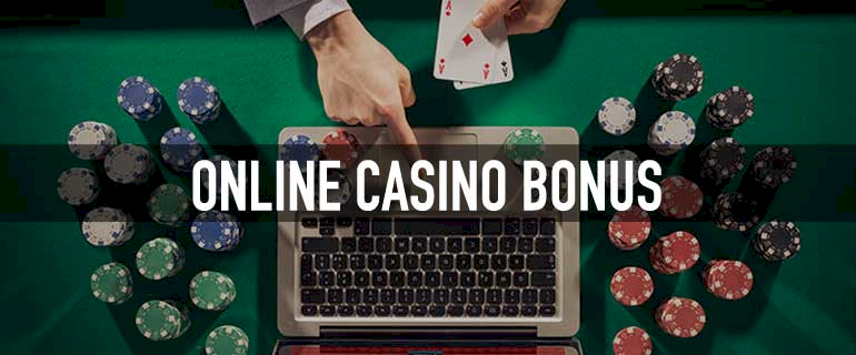 Casino bonuses come with strings attached.
