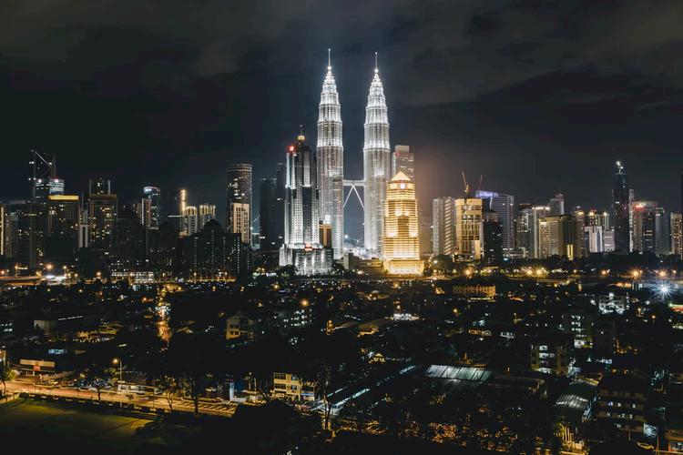 Casinos in Malaysia.