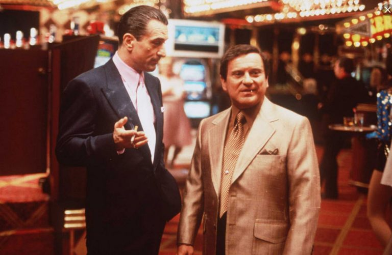 The Facts Behind the 1995 Film 'Casino'