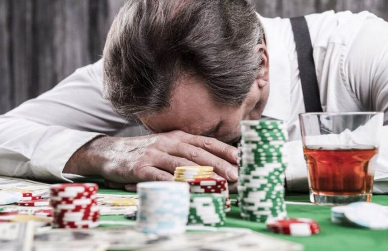 Keeping Your Gambling Under Control