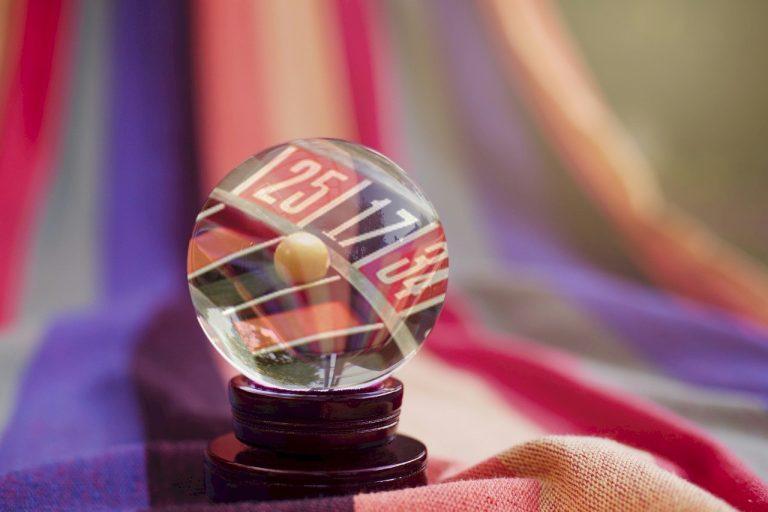 Can Precognition Predict Casino & Gambling Games?