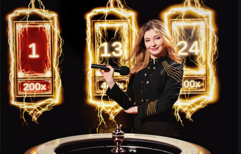 A Guide To the Best Live Dealer Roulette