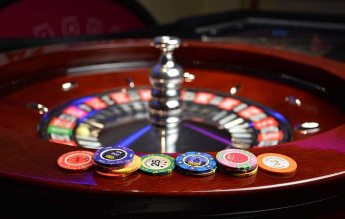Winning Roulette Tips From a Professional Player