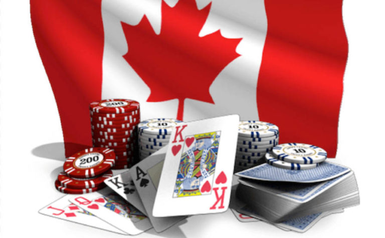 Yukon Gold Casino: Laws And Commissions In Canada