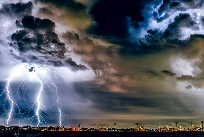 What is Lightning Roulette?