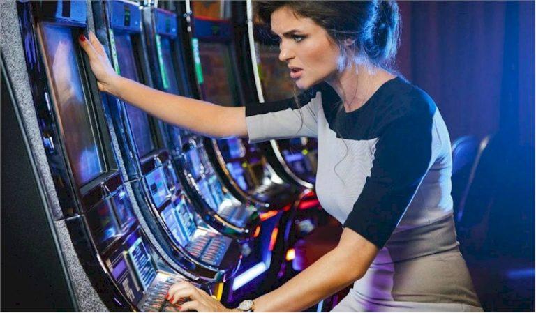 Can a Casino Control a Slot Machine?