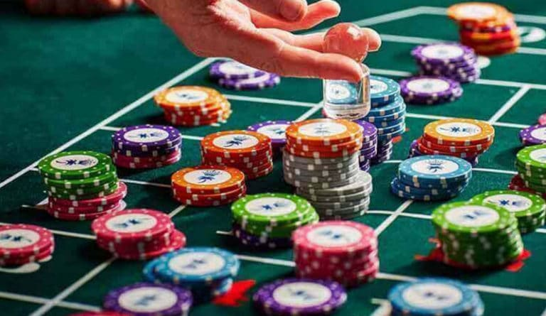 How Many Numbers Should You Bet In Roulette?