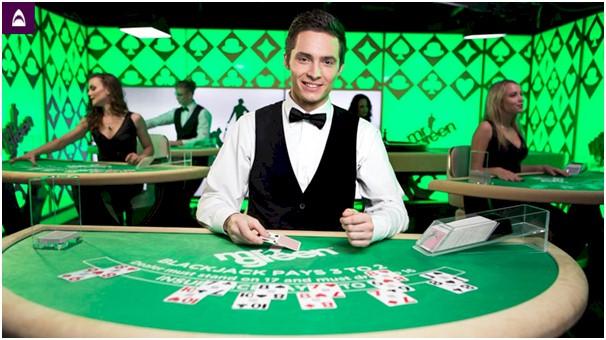 Most Innovative Live Casino Providers